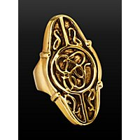 Der Hobbit - Elronds Ring gold