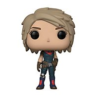 Destiny - Amanda Holliday Funko POP! Figur