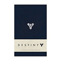 Destiny - Notizbuch Logo