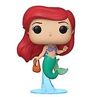Disney - Arielle mit Handtasche Funko POP! Figur