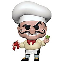 Disney - Chef Louis Funko POP! Figur