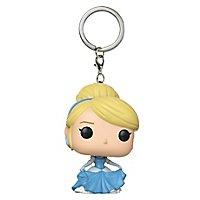Disney - Cinderella Pocket POP! Schlüsselanhänger