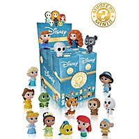 Disney - Disney Prinzessin Mystery Mini Blind Box