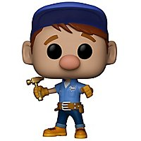 Disney - Fix-It Felix Wreck-It Ralph 2 Funko POP! Figur