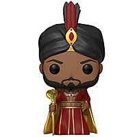 Disney - Großwesir Jafar (Live Action) Funko POP! Figur