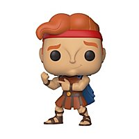 Disney - Hercules w/ Glow Funko POP! Figur (Chase Chance)