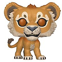 Disney - Löwenjunges Simba (Live Action) Funko POP! Figur