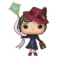 Disney - Mary Poppins mit Drachen Funko POP! Figur