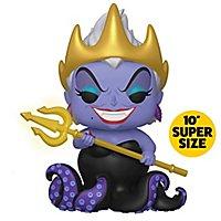 Disney - Meerhexe Ursula Super Size Funko POP! Figur
