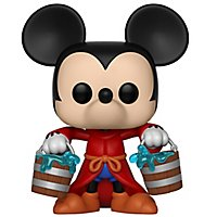 Disney - Mickey's 90th - Apprentice Mickey Funko POP! Figur