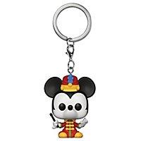 Disney - Mickey's 90th - Band Concert Mickey Pocket POP! Schlüsselanhänger