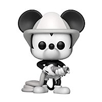 Disney - Mickey's 90th - Firefighter Mickey Funko POP! Figur