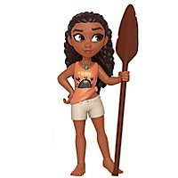 Disney - Moana Comfy Princesses Rock Candy Figur