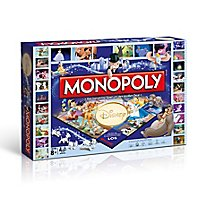 Disney - Monopoly Classics