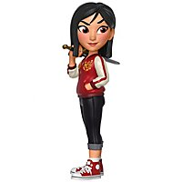 Disney - Mulan Comfy Princesses Rock Candy Figur