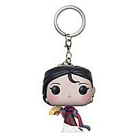 Disney - Mulan Pocket POP! Schlüsselanhänger