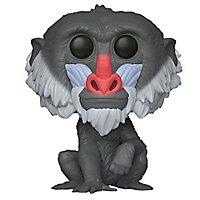 Disney - Pavian Rafiki aus König der Löwen Funko POP! Figur