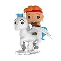Disney - Pegasus & Hercules Funko POP! Rides