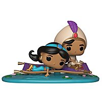 Disney - Aladdin Magic Carpet Ride Funko POP! Movie Moment