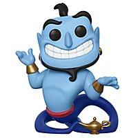 Disney - Aladdin Genie mit Lampe Funko POP! Figur