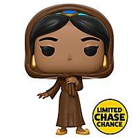 Disney - Prinzessin Jasmin im Bettlerumhang als Funko POP! Figur (Chase Chance)