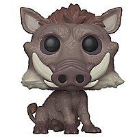 Disney - Pumbaa aus König der Löwen Funko POP! Figur