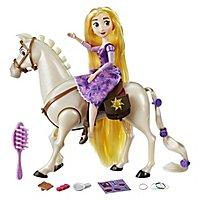 Disney - Spielset Rapunzel und Maximus