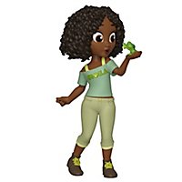 Disney - Tiana Comfy Princesses Rock Candy Figur