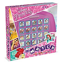 Disney - Top Trumps Match Disney Prinzessinnen