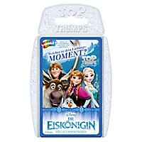 Disney - Top Trumps The Ice Queen