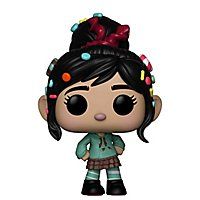 Disney - Vanellope Wreck-It Ralph 2 Funko POP! Figur