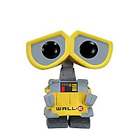 Disney - Wall-E Funko POP! Bobble-Head Figur