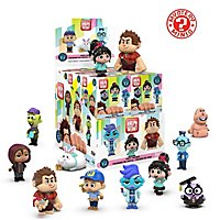 Disney - Wreck-It Ralph 2 Mystery Mini Blind Box