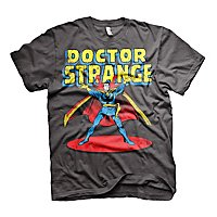 Doctor Strange - T-Shirt Retro