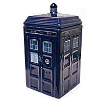 Doctor Who - Cookie jar Tardis