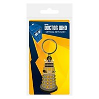 Doctor Who - Schlüsselanhänger Dalek