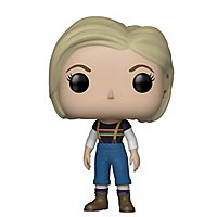 Doctor Who - Thirteenth Doctor Funko POP! Figur