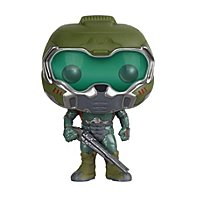 Doom - Space Marine Funko POP! Figur