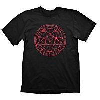 Doom - T-Shirt Pentagram