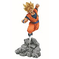 Dragon Ball - Dekofigur Super Saiyan Son Goku