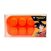 "Dragon Ball - Dragon Ball Z chocolate / ice cube silicone mold ""Son-Goku"