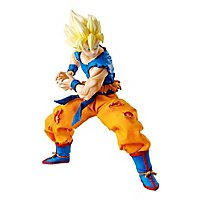 Dragon Ball - Statue Super Saiyan Son Goku