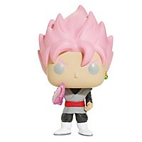 Dragon Ball - Super Saiyan Rose Goku Funko POP! Figur limited