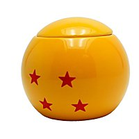 Dragon Ball - Tasse 3D Dragon Ball Z