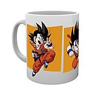 Dragon Ball - Tasse Son Goku