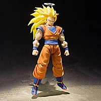 Dragon Ball Z - Actionfigur Super Saiyan 3 Son Goku S.H. Figuarts