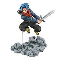Dragon Ball Z - Dekofigur Trunks mit Display Base