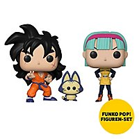 Dragonball - Dragonball Funko POP! 2er Figuren-Set