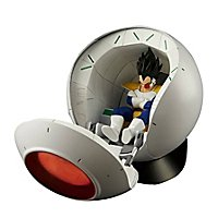 Dragonball - Modellbausatz Saiyan Space Pod