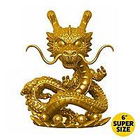 Dragonball - Shenron Drache Gold Super Size Funko POP! Figur (Exclusive)